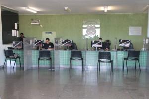 Atendimento nas delegacias comuns ficou restrito às ocorrências criminais