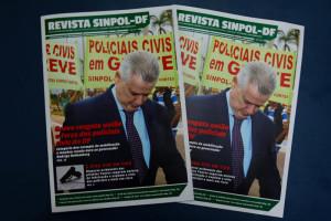Revista Sinpol - Paulo Cabral