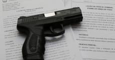 Exército identifica falhas e proíbe Taurus de comercializar pistola 24/7