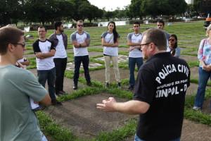 Manifestacao em ato de criacao de Delegacia no Buriti - Paulo Cabral (15)