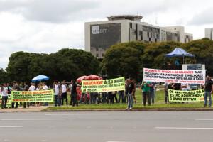 Manifestacao em ato de criacao de Delegacia no Buriti - Paulo Cabral (285)