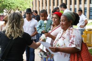 Manifestacao em ato de criacao de Delegacia no Buriti - Paulo Cabral (73)