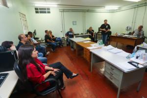 Vistia a 12ª DP Tagauatinga Centro - Paulo Cabral (19)
