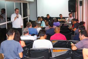 Reuniao Representantes Sindicais - Paulo Cabral (2)
