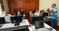 Sinpolzinho abre novas turmas para cursos de Informática e Smartphone