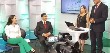 Assista à 1ª transmissão do Ciclo Saúde Sinpol-DF, ABP e APBr