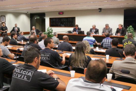 Bancada do DF defende isonomia e vai buscar agenda com Temer